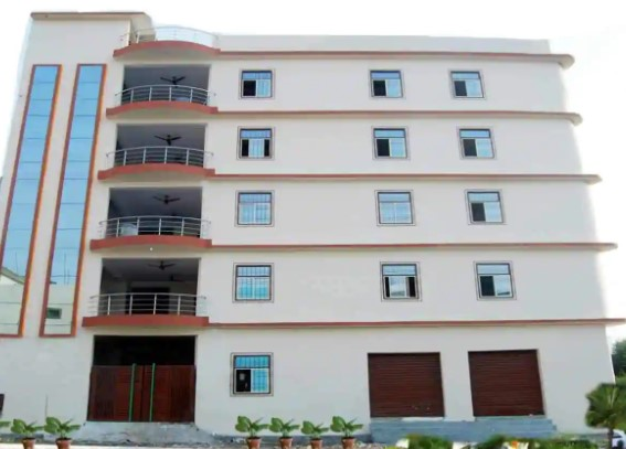 Sagar Girls Hostel